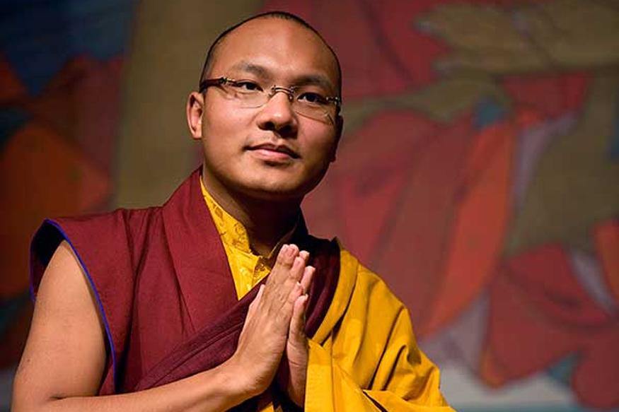 Karmapa Refuge Vows