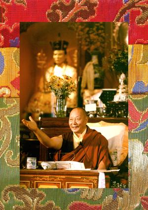 KTC Jax Khenpo Karthar Rinpoche Webcast