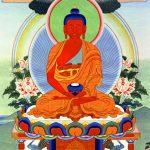 Chenrezik and Amitabha Chanting Practice @ Karma Thegsum Choling